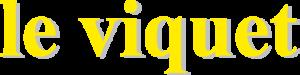 logo Le Viquet