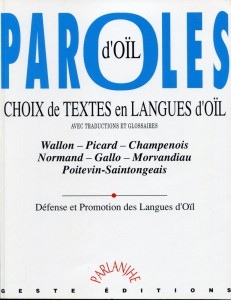 paroles d'oil